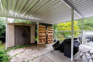 Photo 35: 5885 BRAEMAR Avenue in Burnaby: Deer Lake House for sale (Burnaby South)  : MLS®# R2620559