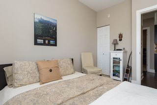 """Photo 18: 407 20630 DOUGLAS Crescent in Langley: Langley City Condo for sale in """"BLU"""" : MLS®# R2049078"""