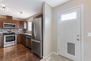 Photo 14: 122 Sunset Road: Cochrane Row/Townhouse for sale : MLS®# A1127717