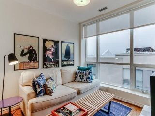 Photo 8: 980 Yonge St Unit #907 in Toronto: Yonge-St. Clair Condo for lease (Toronto C02)  : MLS®# C3978738