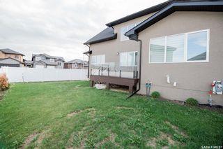 Photo 49: 103 Rochelle Bay in Saskatoon: Rosewood Residential for sale : MLS®# SK872101