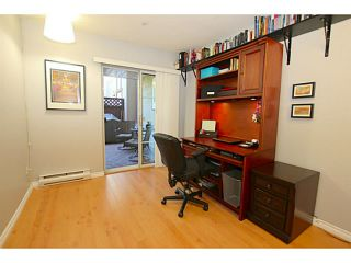 """Photo 12: 110 888 GAUTHIER Avenue in Coquitlam: Coquitlam West Condo for sale in """"LA BRITTANY"""" : MLS®# V1074364"""