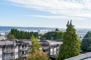 Photo 18: 409 809 FOURTH Avenue in New Westminster: Uptown NW Condo for sale : MLS®# R2622117