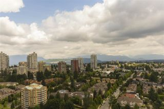 "Photo 19: 2806 7088 18TH Avenue in Burnaby: Edmonds BE Condo for sale in ""PARK 360 BY CRESSEY"" (Burnaby East)  : MLS®# R2176518"