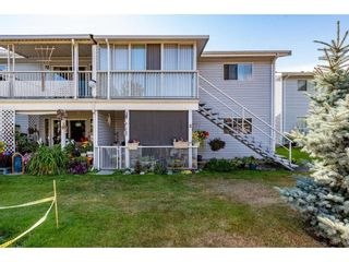 """Photo 24: 257 32691 GARIBALDI Drive in Abbotsford: Abbotsford West Townhouse for sale in """"Carriage Lane"""" : MLS®# R2479207"""