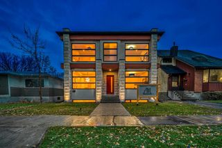 Photo 1: 1807 Bowness Road NW in Calgary: Hillhurst Detached for sale : MLS®# A1056284