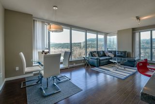 """Photo 3: 2106 651 NOOTKA Way in Port Moody: Port Moody Centre Condo for sale in """"SAHALEE"""" : MLS®# R2352811"""