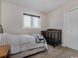 Photo 21: 1414 Paton Crescent in Saskatoon: Willowgrove Residential for sale : MLS®# SK859637