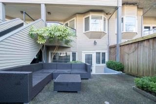 Photo 11: 2411 W 1ST AVENUE in Vancouver: Kitsilano Townhouse for sale (Vancouver West)  : MLS®# R2140613