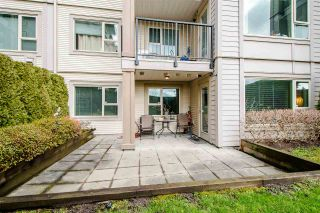 Photo 17: 121 4728 DAWSON STREET in Burnaby: Brentwood Park Condo for sale (Burnaby North)  : MLS®# R2347416