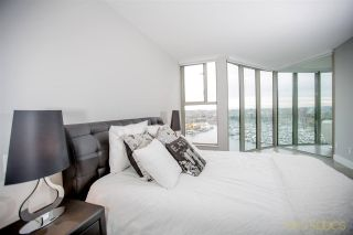 Photo 10: 1204 1000 BEACH Avenue in Vancouver: Yaletown Condo for sale (Vancouver West)  : MLS®# R2273641