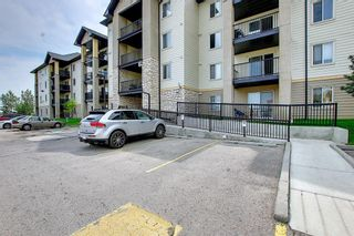 Photo 5: 6413 304 Mackenzie Way SW: Airdrie Apartment for sale : MLS®# A1128019