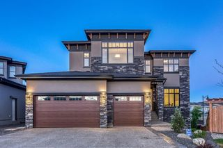 Main Photo: 161 Aspen Summit Circle SW in Calgary: Aspen Woods Detached for sale : MLS®# A1122705
