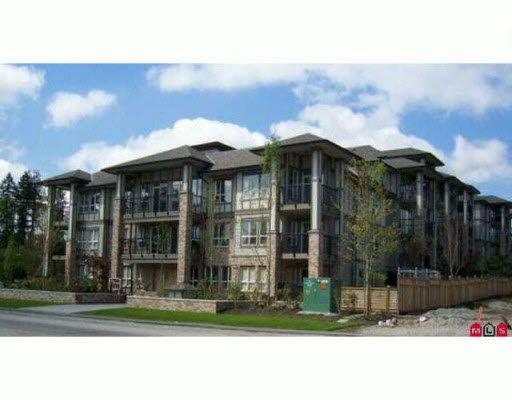 Main Photo: 203 8717 160 in : Fleetwood Tynehead Condo  (Surrey)  : MLS®# 2923801