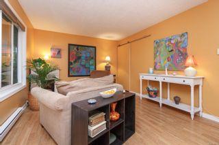 Photo 3: 1 615 Goldstream Ave in : La Fairway Half Duplex for sale (Langford)  : MLS®# 858058