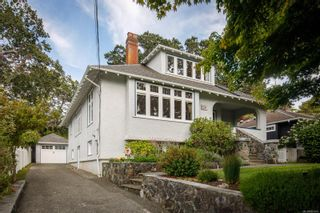 Photo 4: 637 Transit Rd in : OB South Oak Bay House for sale (Oak Bay)  : MLS®# 857616