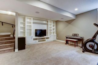 Photo 23: 236 25 Avenue NW in Calgary: Tuxedo Park Semi Detached for sale : MLS®# A1101749