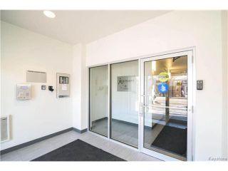 Photo 3: 155 Sherbrook Street in Winnipeg: West Broadway Condominium for sale (5A)  : MLS®# 1706190