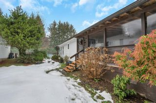 Photo 24: 15 5100 Duncan Bay Rd in : CR Campbell River North Manufactured Home for sale (Campbell River)  : MLS®# 866858