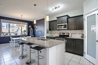 Photo 4: 64 GILMORE Way: Spruce Grove House for sale : MLS®# E4238365