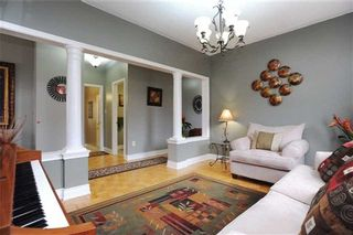 Photo 17: 105 Queen Mary Drive in Brampton: Fletcher's Meadow House (2-Storey) for sale : MLS®# W3159861