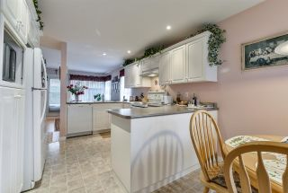 """Photo 8: 83 758 RIVERSIDE Drive in Port Coquitlam: Riverwood Townhouse for sale in """"RIVERLANE ESTATES"""" : MLS®# R2139296"""