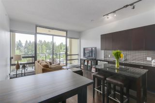 """Photo 7: 702 121 BREW Street in Port Moody: Port Moody Centre Condo for sale in """"Room"""" : MLS®# R2278279"""