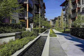 """Photo 9: 209 5981 GRAY Avenue in Vancouver: University VW Condo for sale in """"SAIL"""" (Vancouver West)  : MLS®# R2589842"""