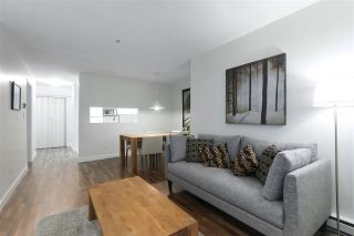 Photo 6: 102 755 W 15TH AVENUE in Vancouver: Fairview VW Townhouse for sale (Vancouver West)  : MLS®# R2409937
