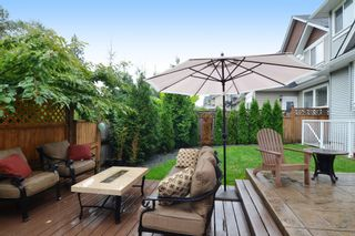 """Photo 18: 7880 211B Street in Langley: Willoughby Heights House for sale in """"YORKSON"""" : MLS®# F1421828"""