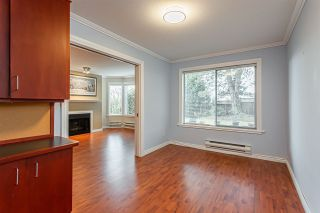"Photo 15: 105 1369 GEORGE Street: White Rock Condo for sale in ""CAMEO TERRACE"" (South Surrey White Rock)  : MLS®# R2435625"