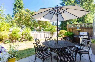 Photo 18: 22 3750 EDGEMONT BOULEVARD in North Vancouver: Edgemont Townhouse for sale : MLS®# R2185047