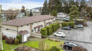 Photo 8: 4 2023 MANNING Avenue in Port Coquitlam: Glenwood PQ Townhouse for sale : MLS®# R2533590