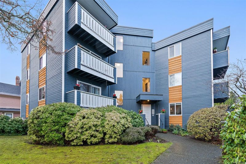 FEATURED LISTING: 1 - 1331 Johnson St