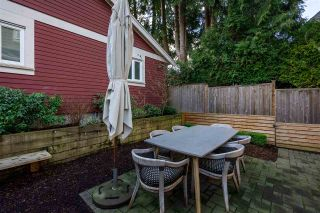 "Photo 33: 972 E 10TH Avenue in Vancouver: Mount Pleasant VE 1/2 Duplex for sale in ""Cedar Cottage - Mount Pleasant"" (Vancouver East)  : MLS®# R2541467"
