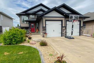 Main Photo: 113 Erica Drive: Lacombe Detached for sale : MLS®# A1119583