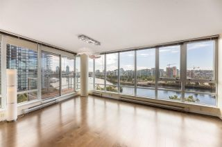 Photo 1: 1006 980 COOPERAGE WAY in Vancouver: Yaletown Condo for sale (Vancouver West)  : MLS®# R2488993