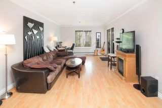 "Photo 1: 313 2130 MCKENZIE Road in Abbotsford: Central Abbotsford Condo for sale in ""Mckenzie Place"" : MLS®# R2152833"