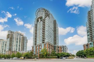 """Photo 2: 1903 1088 QUEBEC Street in Vancouver: Downtown VE Condo for sale in """"THE VICEROY"""" (Vancouver East)  : MLS®# R2603300"""