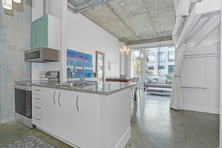 """Photo 5: 204 228 E 4TH Avenue in Vancouver: Mount Pleasant VE Condo for sale in """"THE WATERSHED"""" (Vancouver East)  : MLS®# R2619949"""