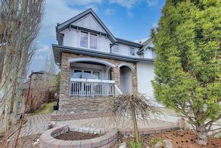 Photo 2: 544 Tuscany Springs Boulevard NW in Calgary: Tuscany Detached for sale : MLS®# A1134950