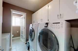 Photo 10: 15619 79A Street in Edmonton: Zone 28 House for sale : MLS®# E4203082