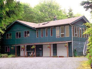 Photo 2: 1230 Pacific Rim Hwy in TOFINO: PA Tofino House for sale (Port Alberni)  : MLS®# 837426