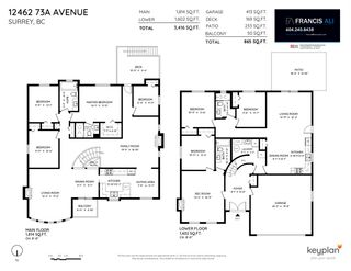 Photo 6: 12462 73A Avenue in Surrey: West Newton House for sale : MLS®# R2591531