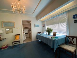 Photo 4: 5576 ALBERTA Street in Vancouver: Cambie House for sale (Vancouver West)  : MLS®# R2583483