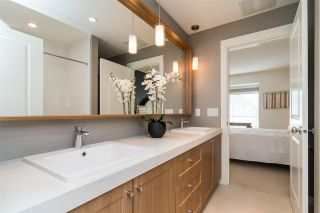 """Photo 12: 4 8438 207A Street in Langley: Willoughby Heights Townhouse for sale in """"York by Mosaic"""" : MLS®# R2360003"""