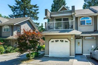 "Photo 2: 8 8289 121A Street in Surrey: Queen Mary Park Surrey Townhouse for sale in ""KENNEDY WOODS"" : MLS®# R2281618"