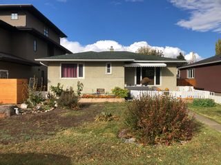 Main Photo: 808 26 Avenue NW in Calgary: Mount Pleasant Detached for sale : MLS®# A1153754