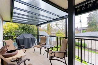 Photo 18: 4028 W 36TH Avenue in Vancouver: Dunbar House for sale (Vancouver West)  : MLS®# R2440611