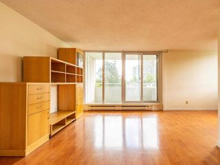 Photo 6: 507 4160 SARDIS Street in Burnaby: Central Park BS Condo for sale (Burnaby South)  : MLS®# R2591807